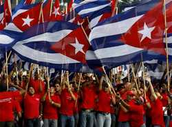 Trade Union Leaders Will Meet in Havana for May Day