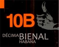 Collective Exhibition at Havana 10th Biennale