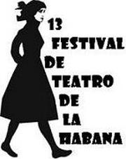 13th Havana's International Theatre Festival