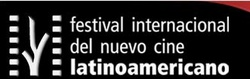 Notification for the 31st edition of the Cinema festival is opened in Cuba