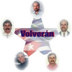 Cuban 5 Congratulates Cuban Women