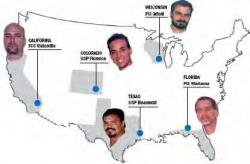 Dedicated the Families of the Cuban Five New Web Page