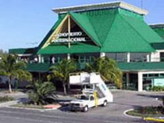 New comfort on Holguin Internacional Airport