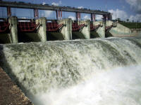 Engineering Works on Water Channel in Central Cuba Concludes