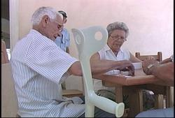 Cuba's health system prioritizes senior citizens