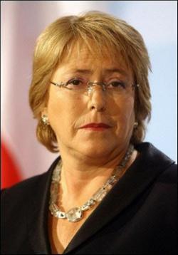 El canciller chileno confirma la visita de Bachelet a Cuba en febrero de 2009