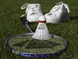 Badminton for Young Talents in Cuba