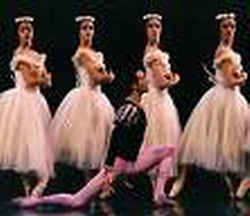 Cuba's National Ballet at Maracaibo Dance Festival