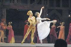 20th International Ballet Festival