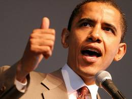 Barack Obama The Challenges Ahead