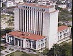 Cuban National Library
