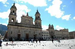 Cuba Attends International Cultural Fair in Bogotá