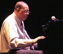 Chucho Valdes en festival de jazz en Panama
