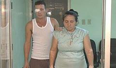 Primer trasplante de córnea realizado Sancti Spíritus, Cuba