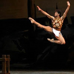 Carlos Acosta will dance with artists from Ballet Nacional de Cuba