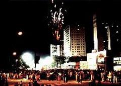 Santiago de Cuba Carnival announced for July 21 to 27