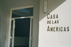 Casa de las Américas of Cuba honoured by its integrating character