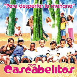 Launched new CD for children named Cascabelitos