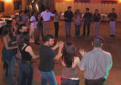 BailaenCuba II International Meeting for dancers and academies of salsa and casino dance