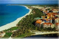 New tourist complex in the Cuban destination Cayo Coco