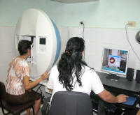 New Ophthalmology Facility Opened in Sancti Spiritus, Cuba
