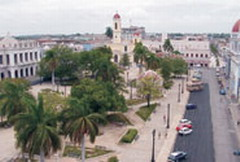 Cienfuegos qualifying from villa to patrimonial cuban city