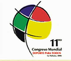 11th Sports for All World Congress
