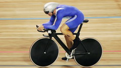 World Cup Track Cycling