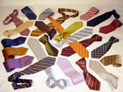 Cubas tie interactive sample