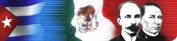 En la Habana  IV Sesion de la Comision Intergubernamental para el Desarrollo Cuba Mexico