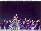 Lorna Burdsall US-born Cuban dancer, choreographer and professor Wins 2008 Cuban National Dance Prize