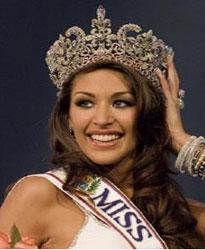 Escandalo por las increibles palabras de la Miss Universo sobre Guantanamo