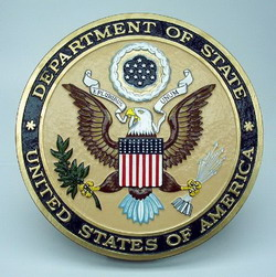 States Department USA
