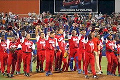 Cuba sports trainers to help Costa Rica