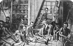 In Matanzas, Cuba Slave Route Museum Opens