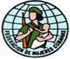 Federation of Cuban Women reaches its 47 anniversary