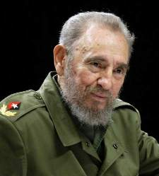 Reflections by Fidel Castro Ruz  The Seven Members Of Congress Who Are Visiting Us