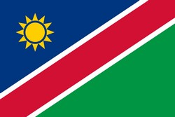 Namibia Military Mission to Cuba