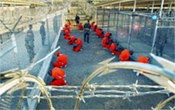 In Guantanamo Cuba Freed Cameraman Denounces Torture at US Base