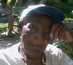 Haitian resident in Cuba dies at age 110