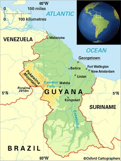 Guyanas Health Minister Praises Work of Cuban Doctors