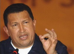 Next Aló Presidente will be in Santa Clara. Chavez, honoring Che, gives Venezuela doctors 60 percent raise