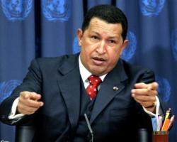 Hugo Chavez in Cuba for Petrocaribe Summit