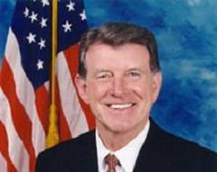 Butch Otter, Idaho's Governor