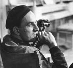 Almost everything about Bergman