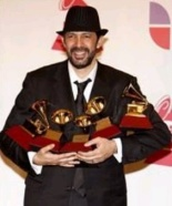Orishas in Homage to Juan Luis Guerra