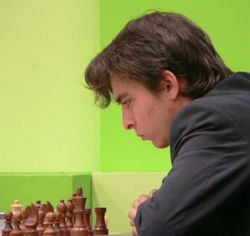 Bruzon Wins Cubas National Chess Championship