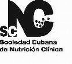 Sociedad cubana de nutrición clínica