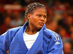 Cuban Yurisel Laborde wins gold at judo world championships