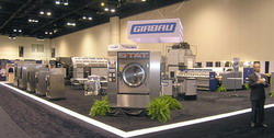 GIRBAU, 8 Million Euros in Laundry Equipment to Cuba
